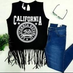 BIVIDI COWBOY CALIFORNIA NEGRO